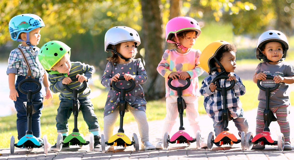 Best ride on toys for toddlers, toddler scooters, best scooters for kids