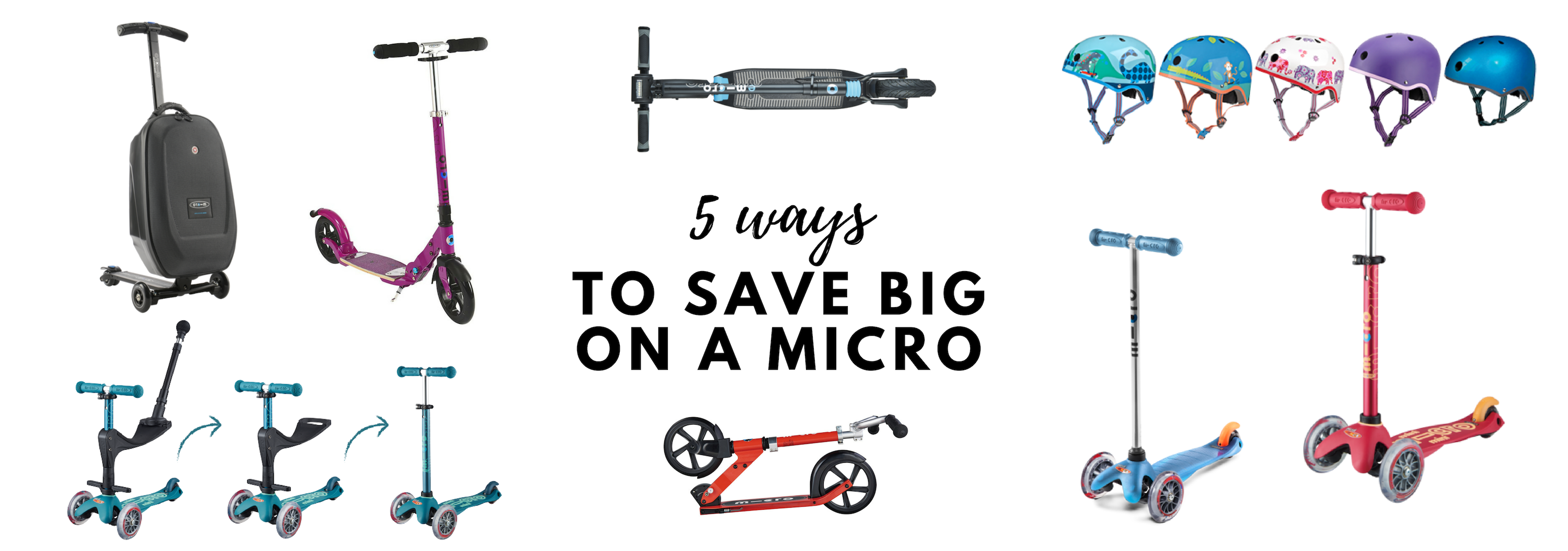 5 ways to save big on a Micro